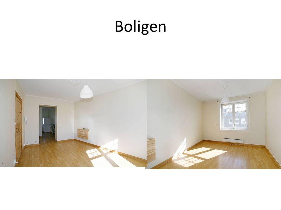 Boligen