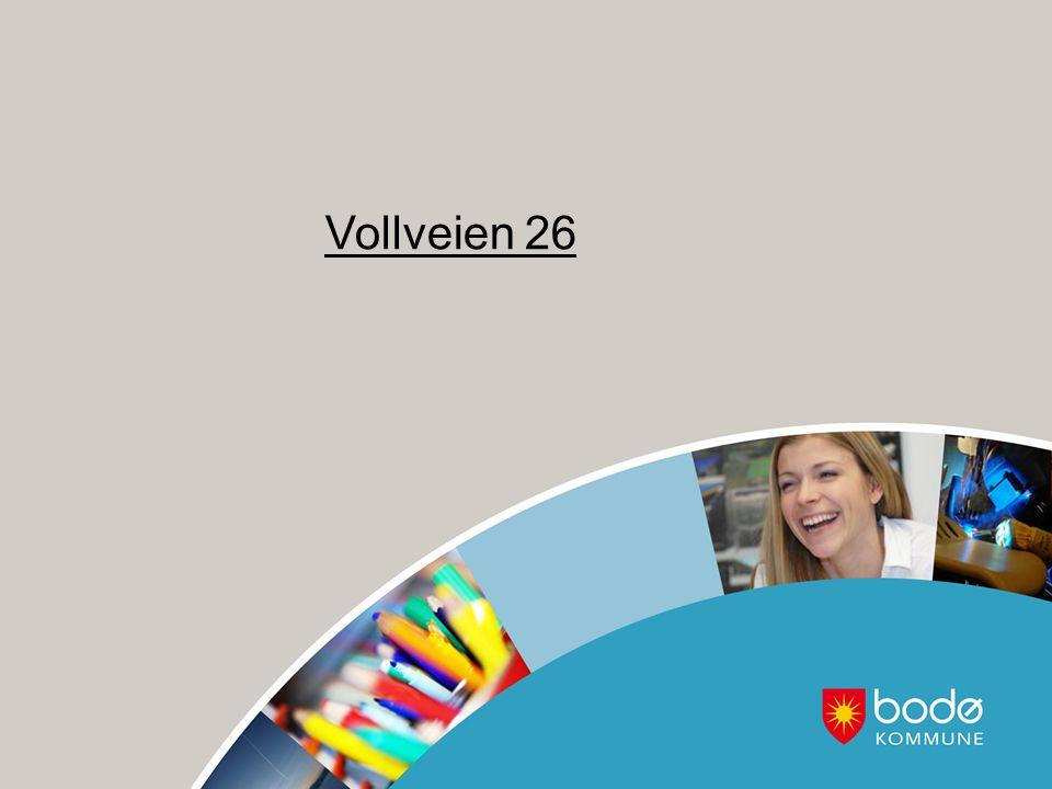 Vollveien 26