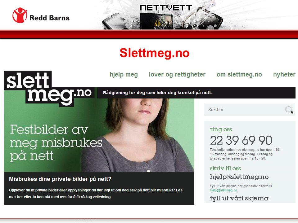 Slettmeg.no