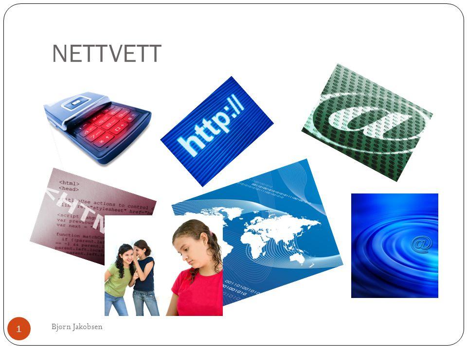 NETTVETT Bjørn Jakobsen