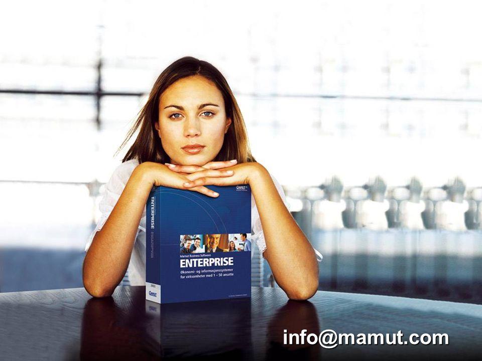 info@mamut.com