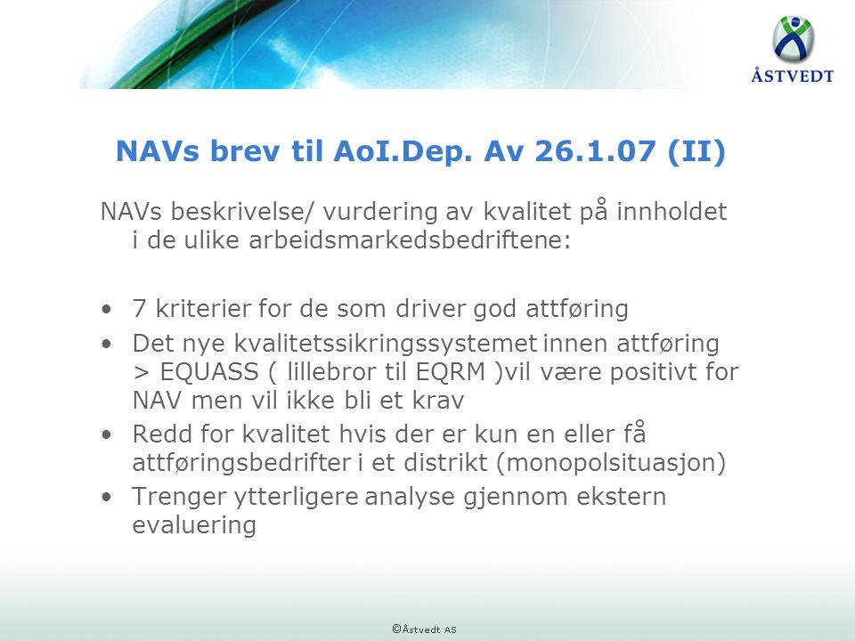 NAVs brev til AoI.Dep. Av 26.1.07 (II)