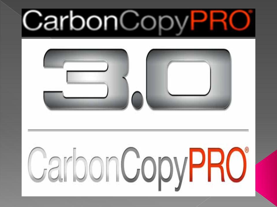 Velkommen til CarbonPro & Wealth Master