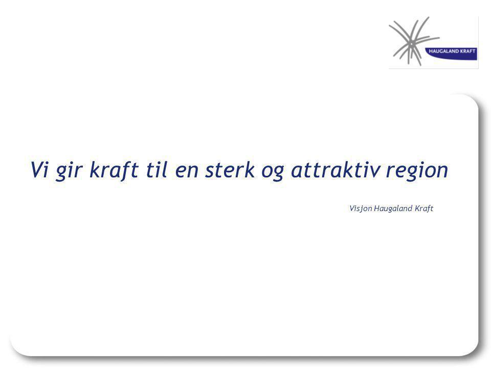 Visjon Haugaland Kraft