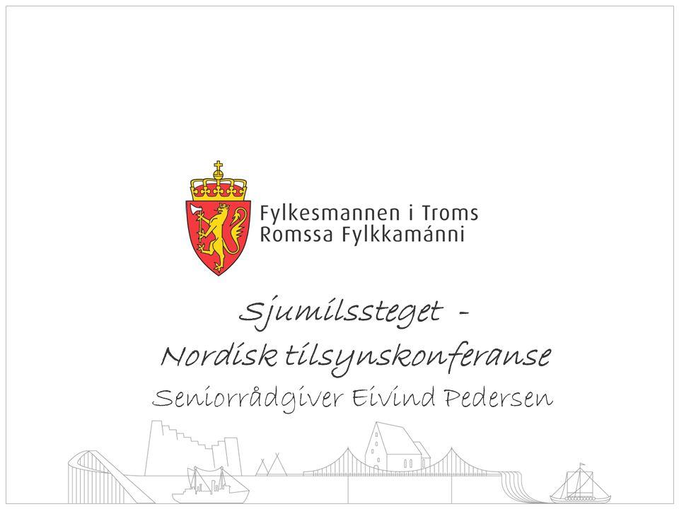 Nordisk tilsynskonferanse