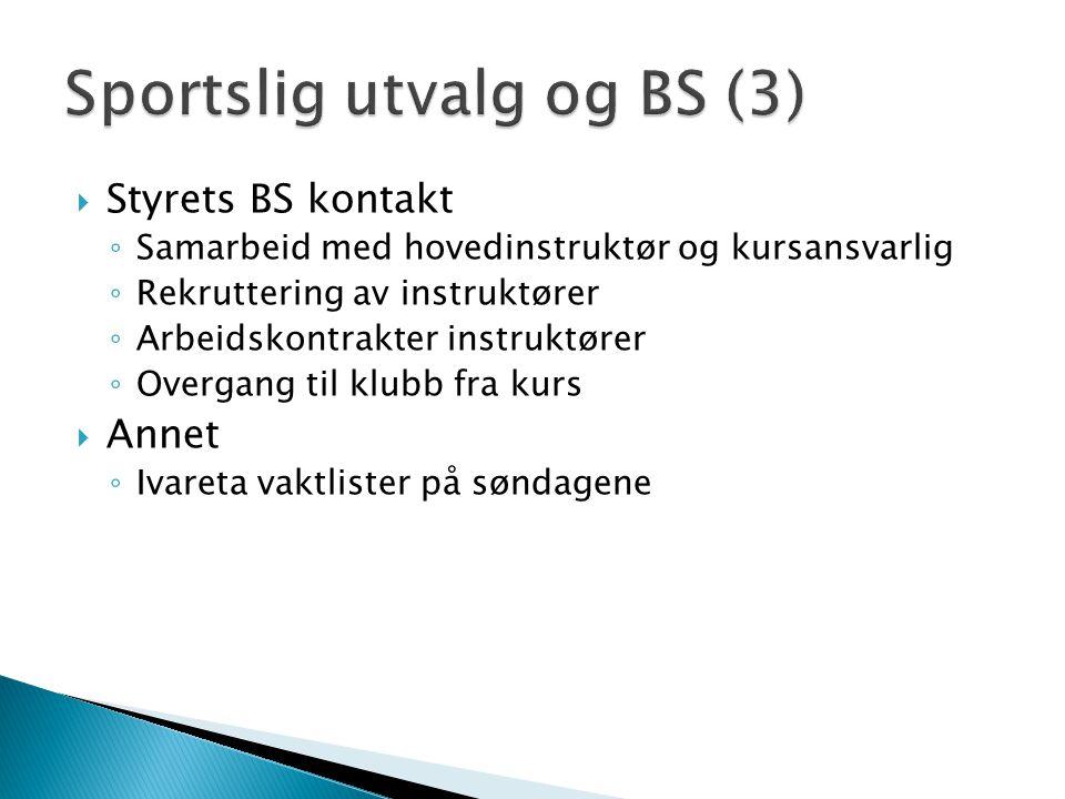 Sportslig utvalg og BS (3)