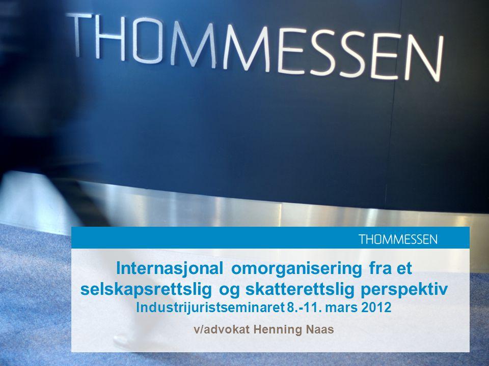 v/advokat Henning Naas