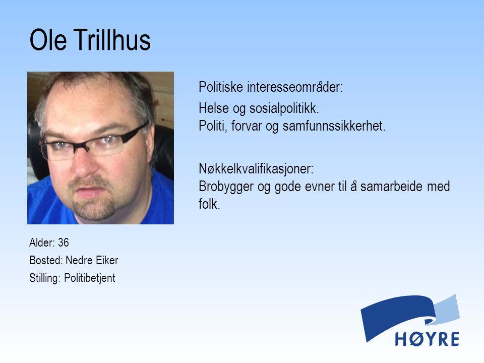 Ole Trillhus