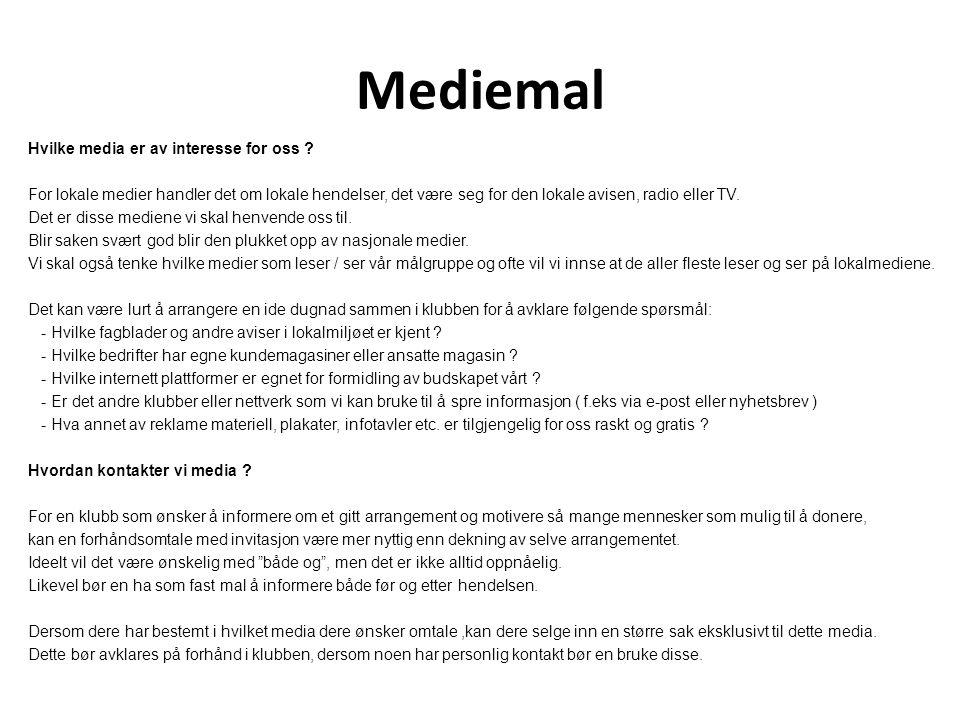 Mediemal