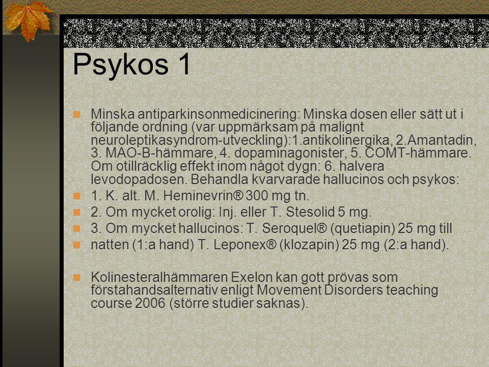 Psykos 1