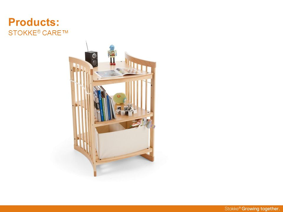 Products: STOKKE® CARE™