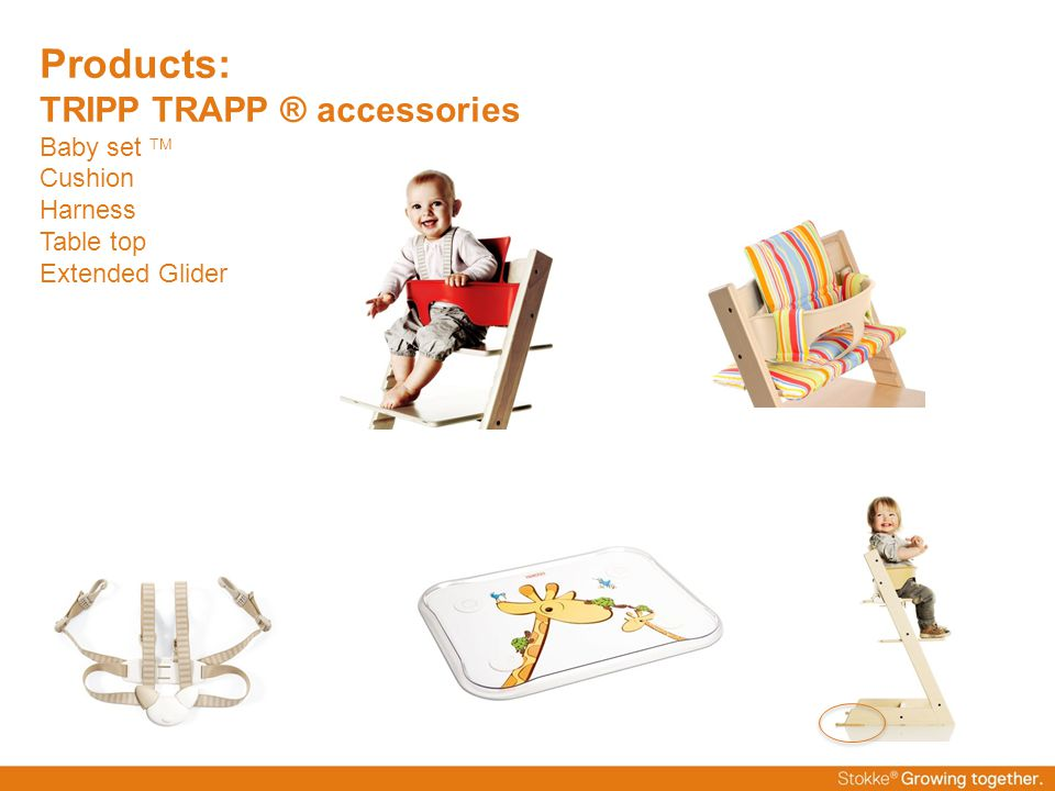 Products: TRIPP TRAPP ® accessories