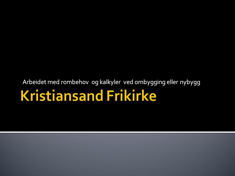 Kristiansand Frikirke