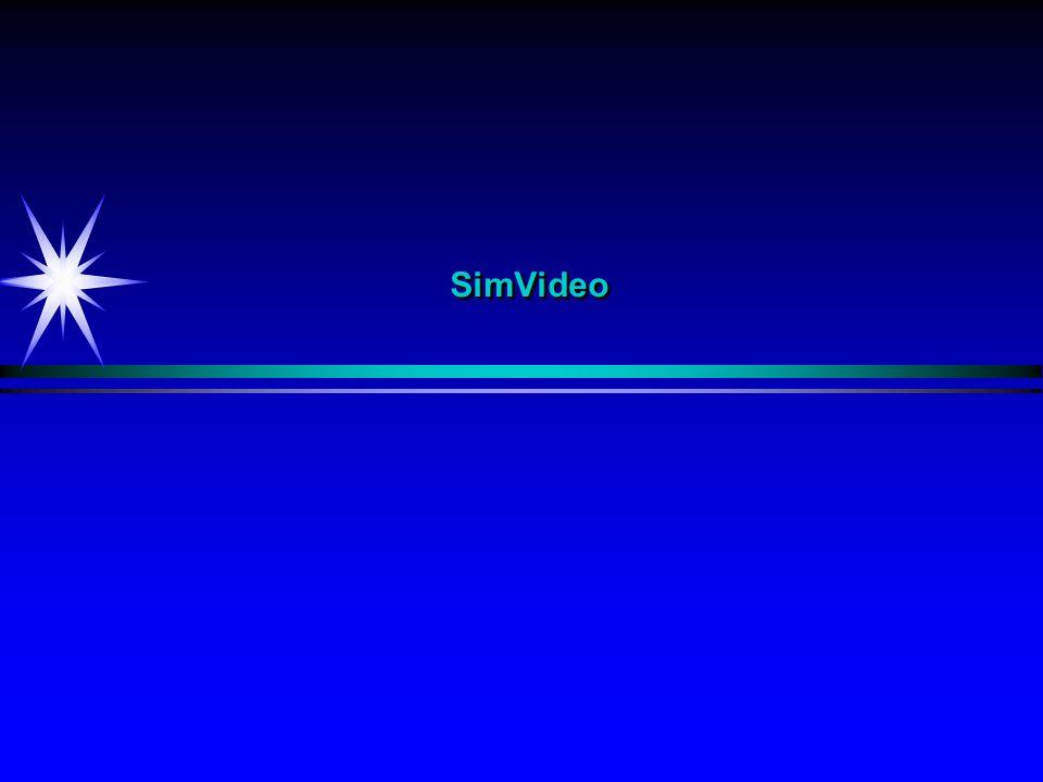 SimVideo