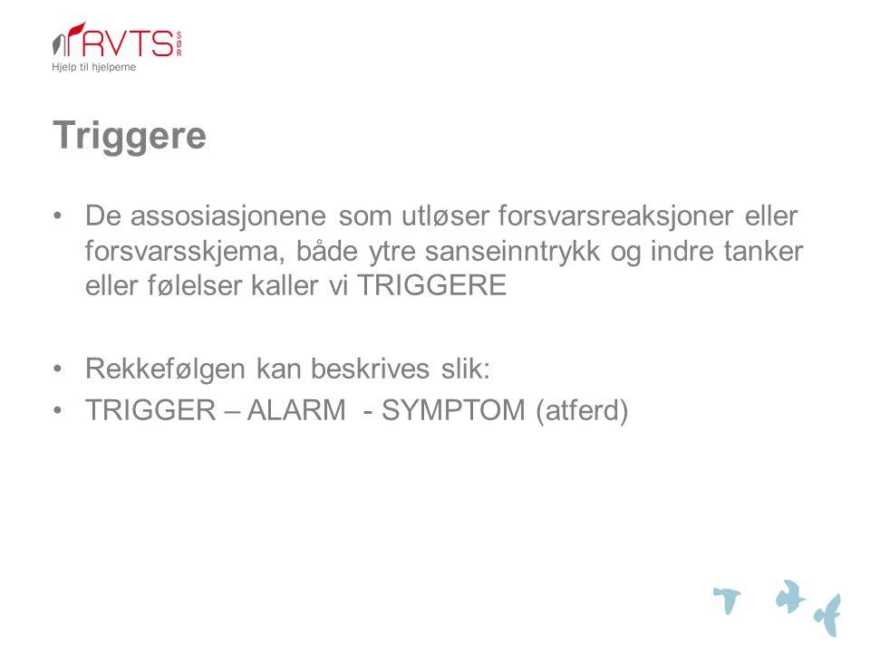 Triggere