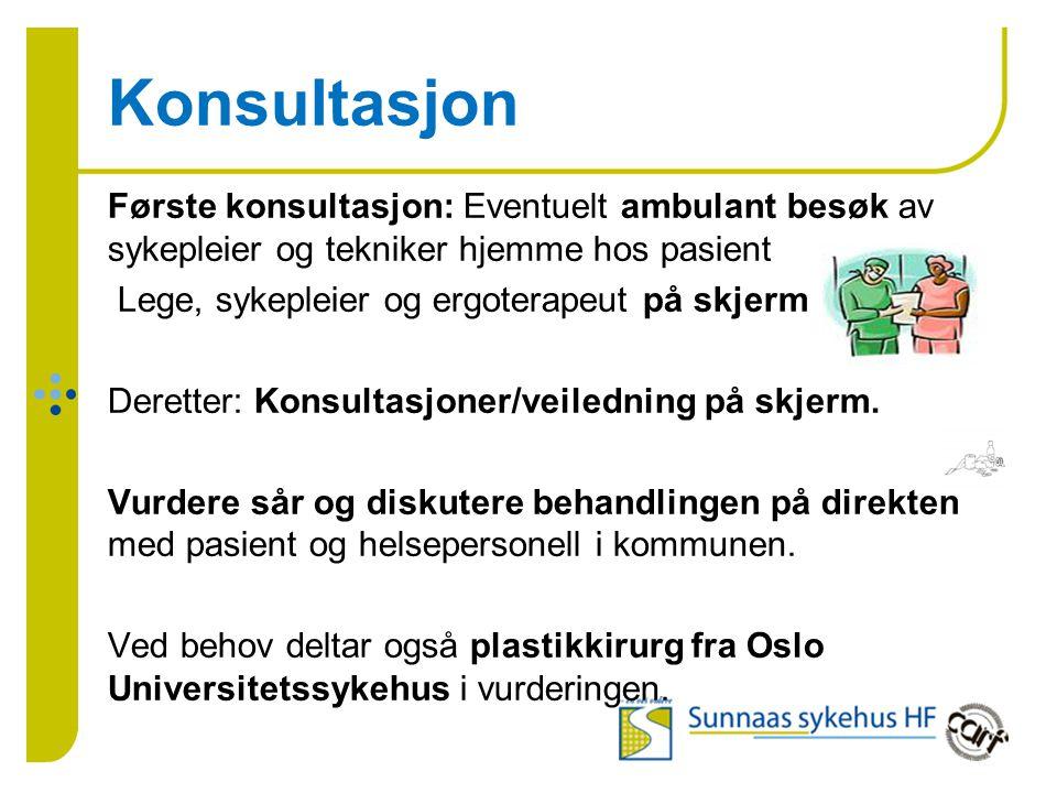 Konsultasjon