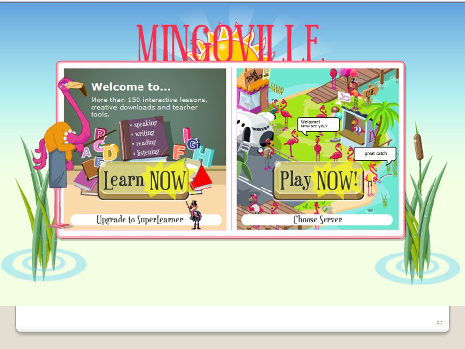 Welcome to more than 150 interactive lessons, creative downloads and teacher tools.