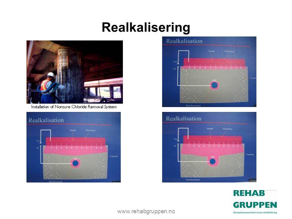 Realkalisering www.rehabgruppen.no