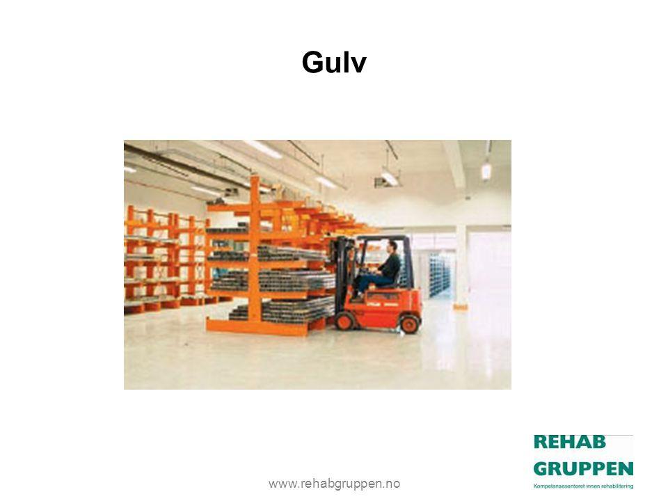 Gulv www.rehabgruppen.no