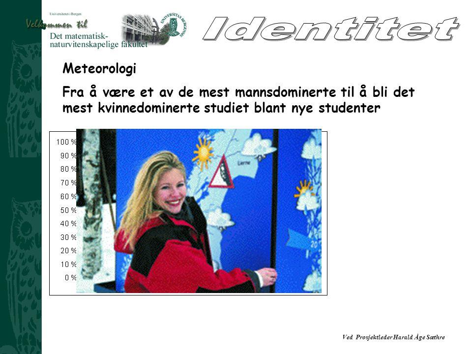 Identitet Meteorologi