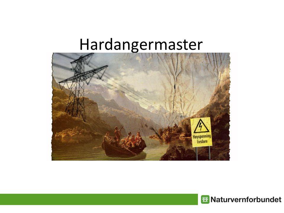 Hardangermaster