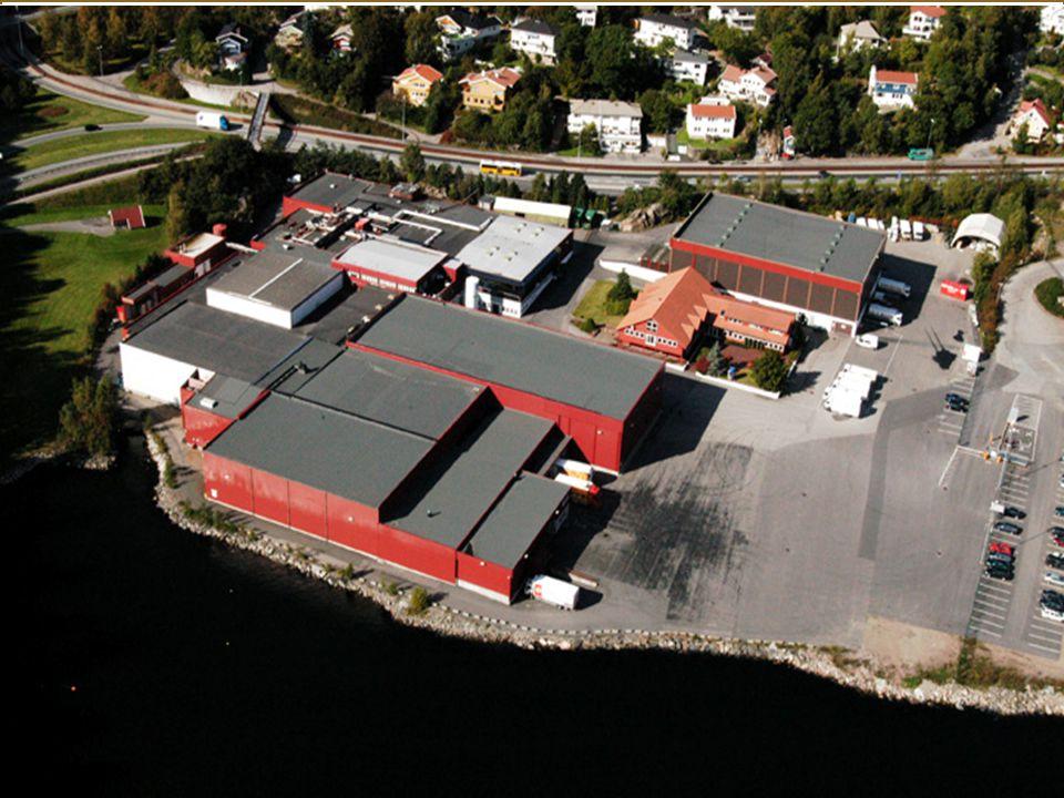 Ca. 20.000 m2 bygningsmasse