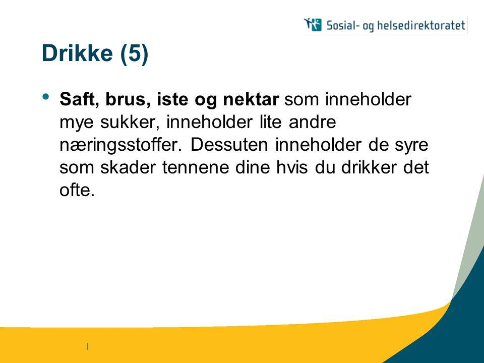 Drikke (5)