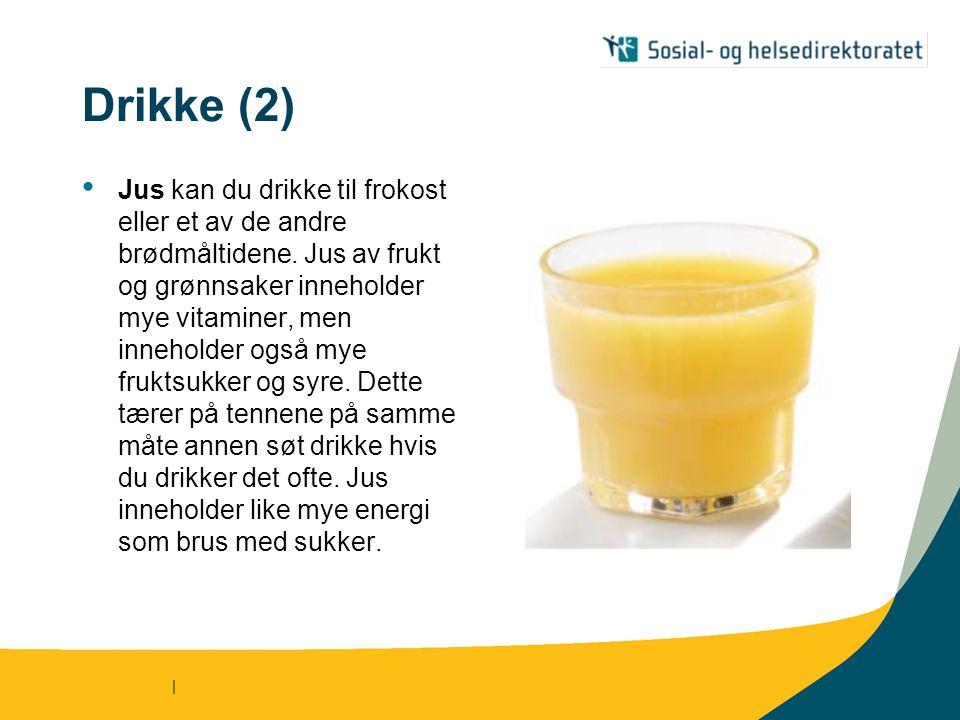 Drikke (2)