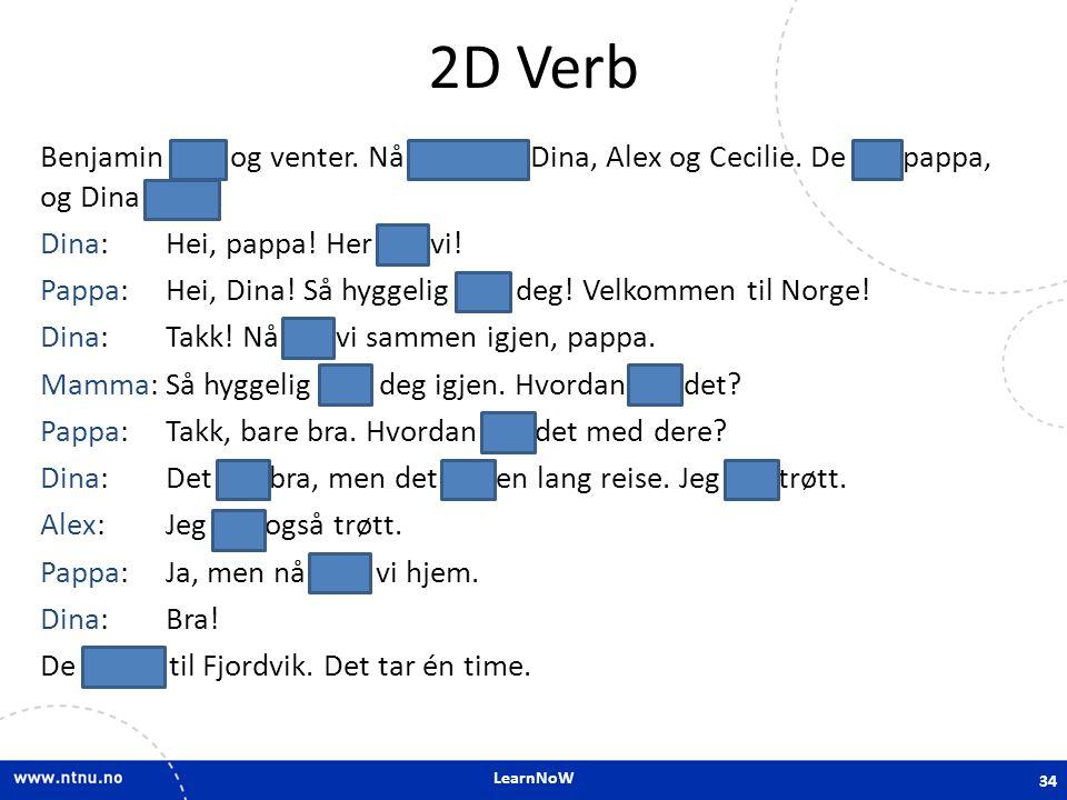 2D Verb