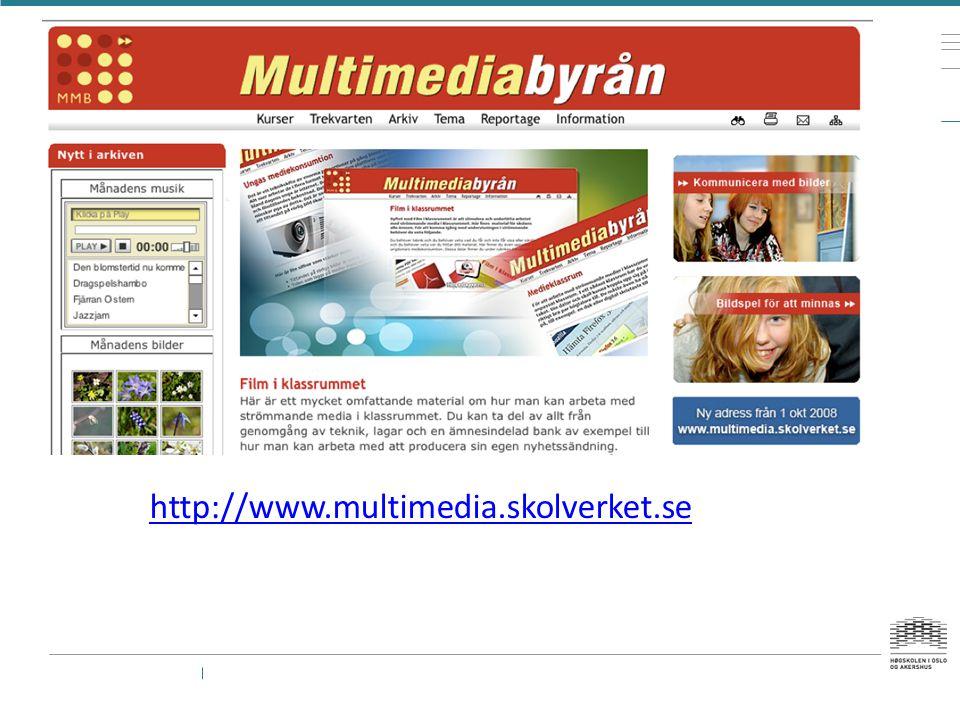 http://www.multimedia.skolverket.se