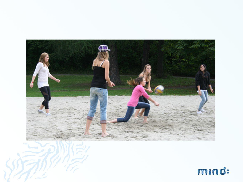 Motiverer til lek, deltakelse, å dele – former sosiale relasjoner
