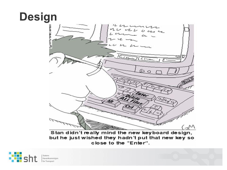 Design Husk ytre faktorer som påvirker persepsjon intensitet, størrelse, bevegelse, kontrast