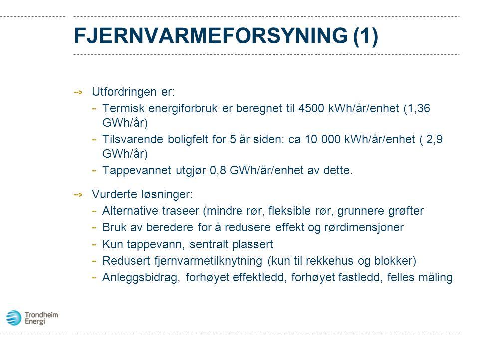 Fjernvarmeforsyning (1)