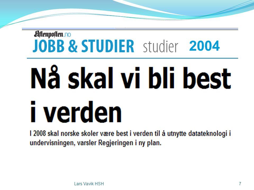 2004 Lars Vavik HSH