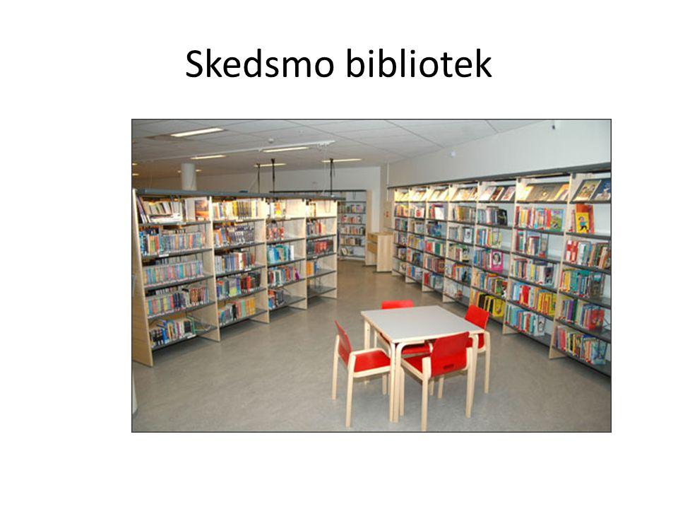 Skedsmo bibliotek