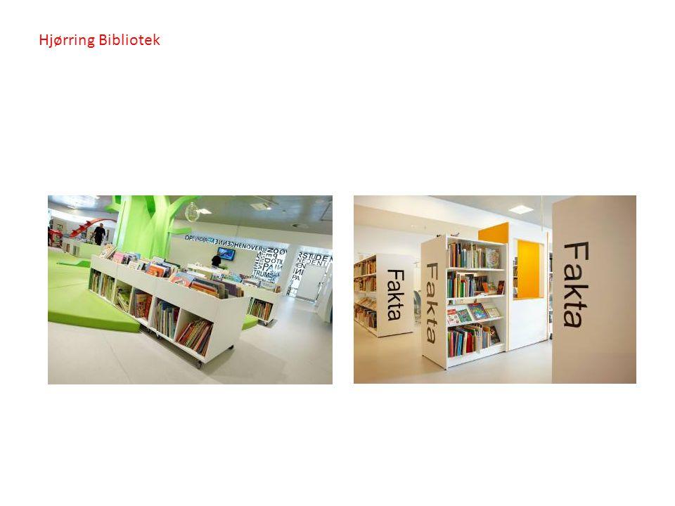 Hjørring Bibliotek