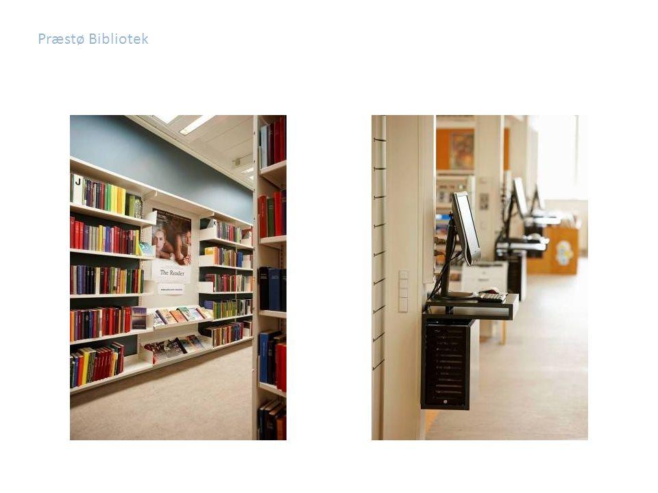 Præstø Bibliotek