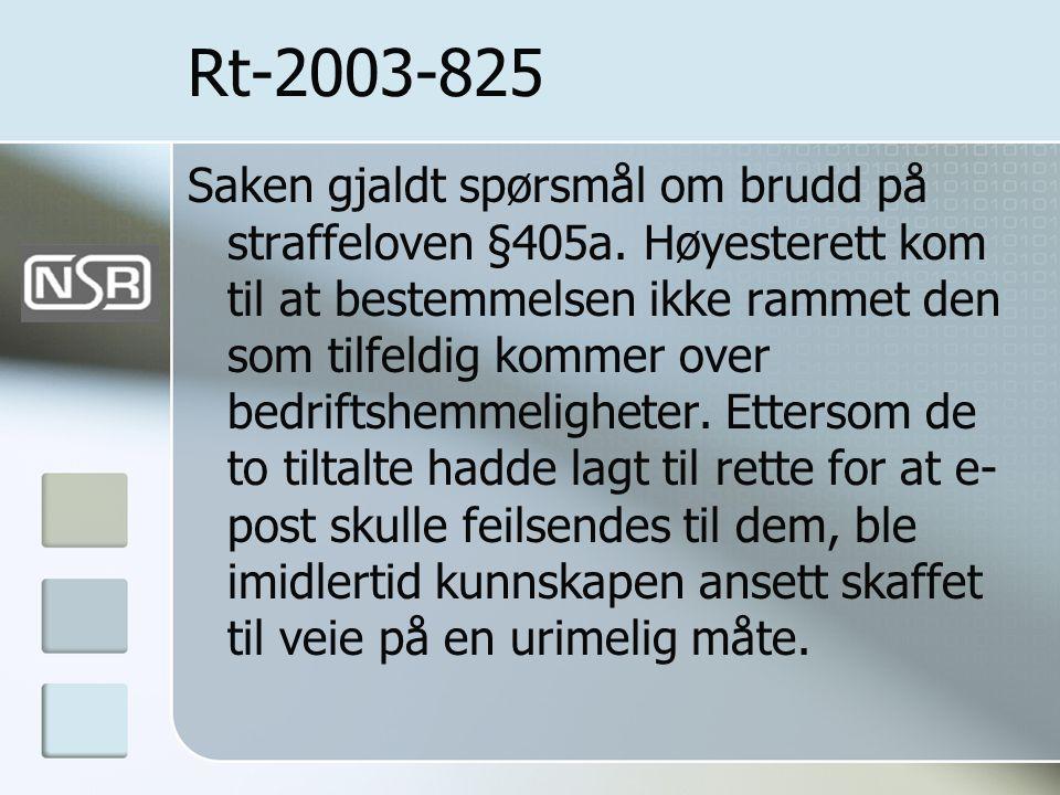 Rt-2003-825