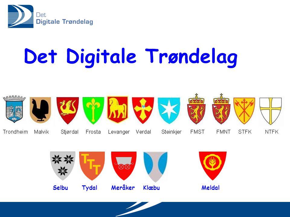 Det Digitale Trøndelag