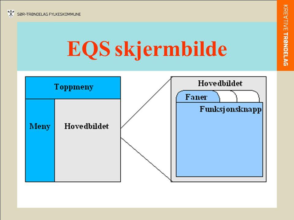 EQS skjermbilde