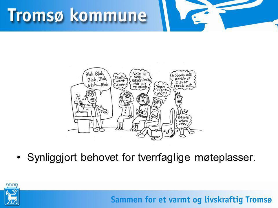 kutt team tromsø kommune