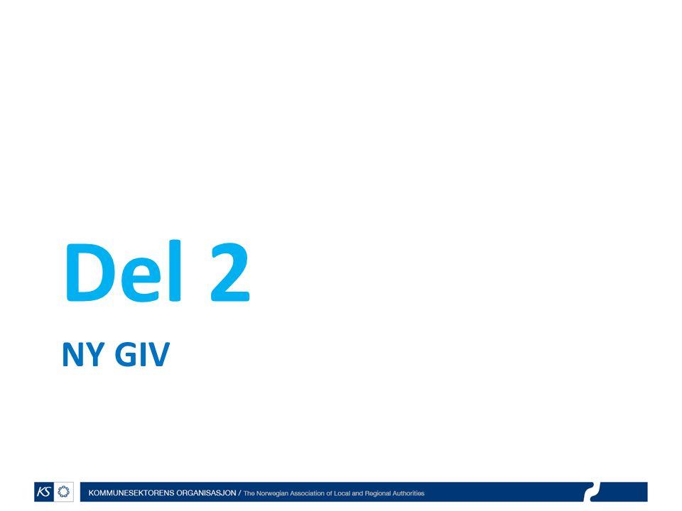 Del 2 Ny GIV
