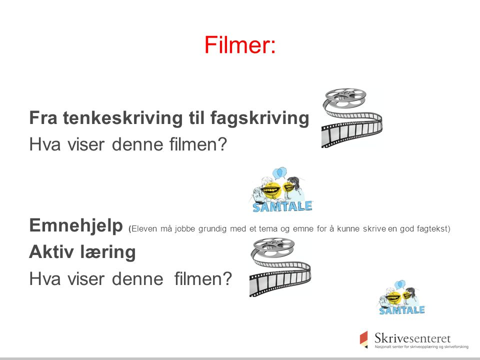 Filmer: