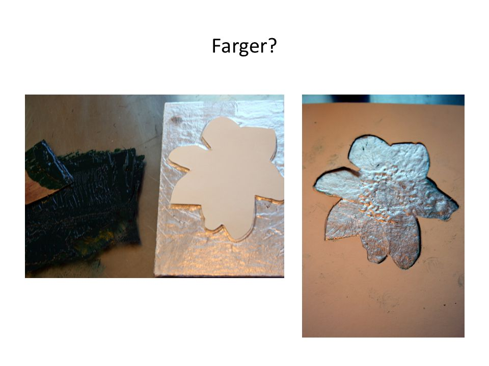 Farger