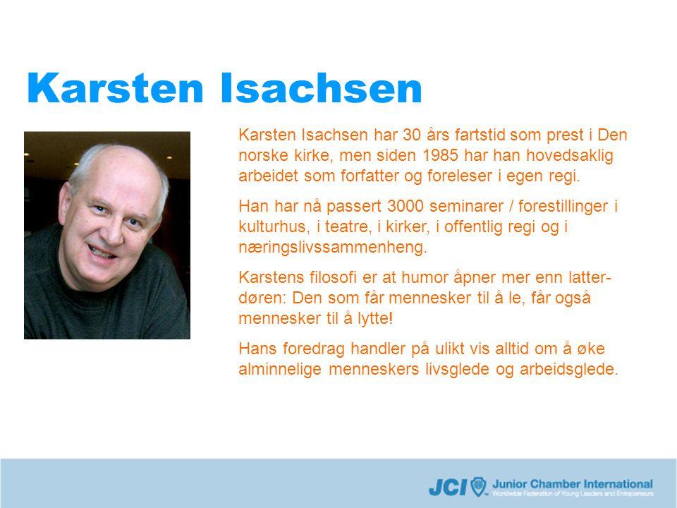 Karsten Isachsen