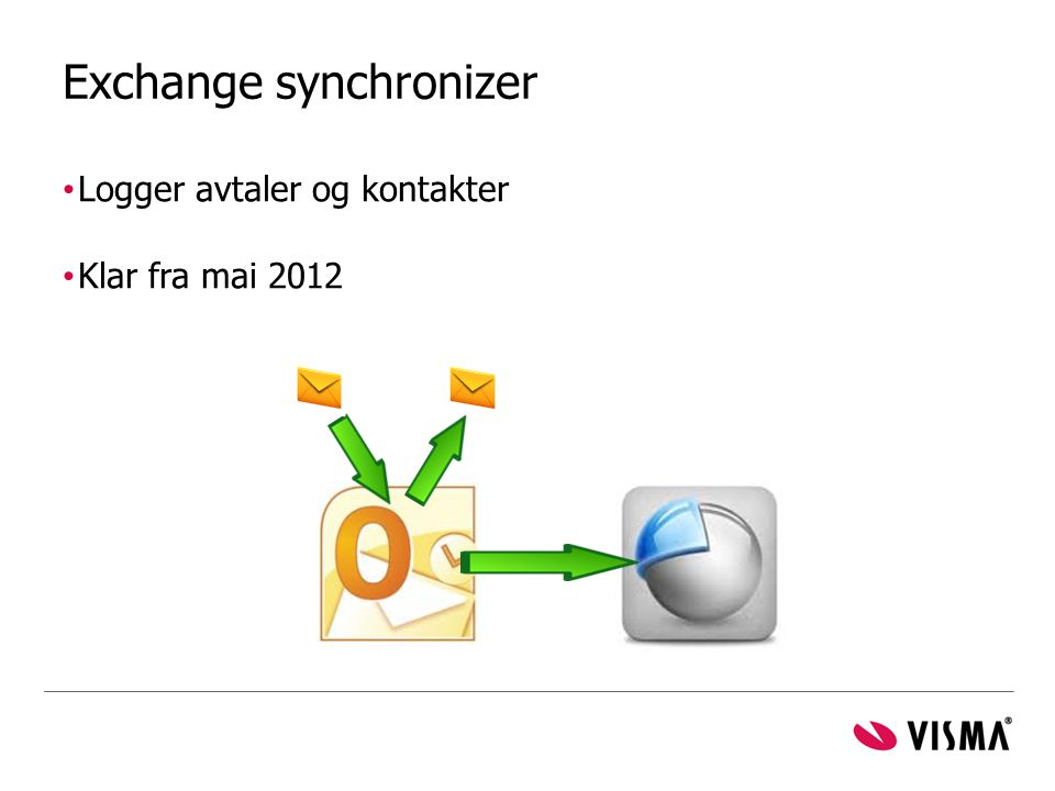 Exchange synchronizer