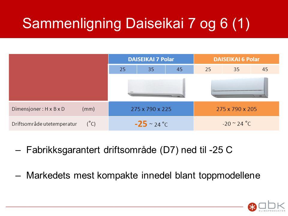Sammenligning Daiseikai 7 og 6 (1)
