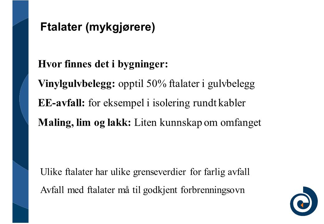 Ftalater (mykgjørere)