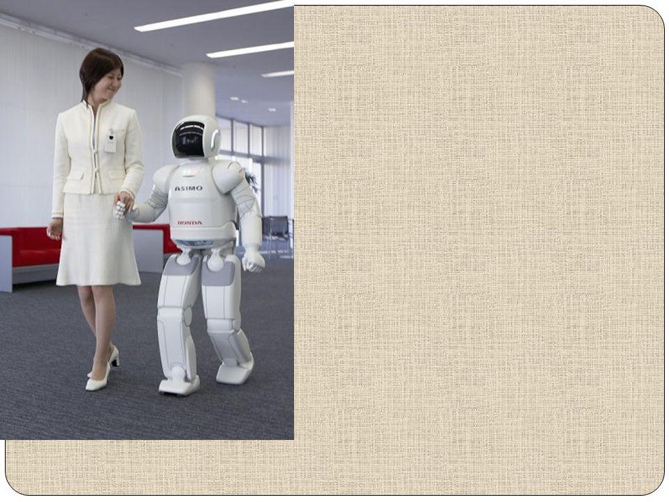 Dere får ingen rapport om en fremtid hvor roboter har løst personellproblemet!