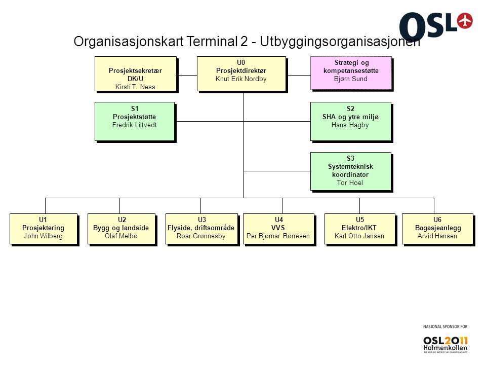 Strategi og kompetansestøtte Systemteknisk koordinator